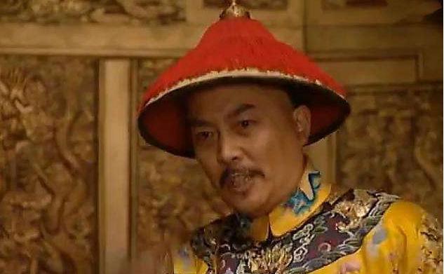《雍正王朝》孙儿子嘉诚为什么和阿灵阿父亲打出产顺手?恢复案到底被揭晓