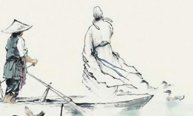 李白初次离家远行的一首诗,气势宏伟而豪迈,不愧是千年绝唱 李白 绝唱