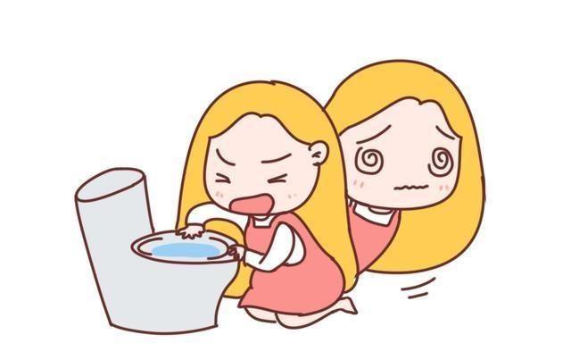 孕期调理,关于孕吐、感冒、痒疹的中医对策