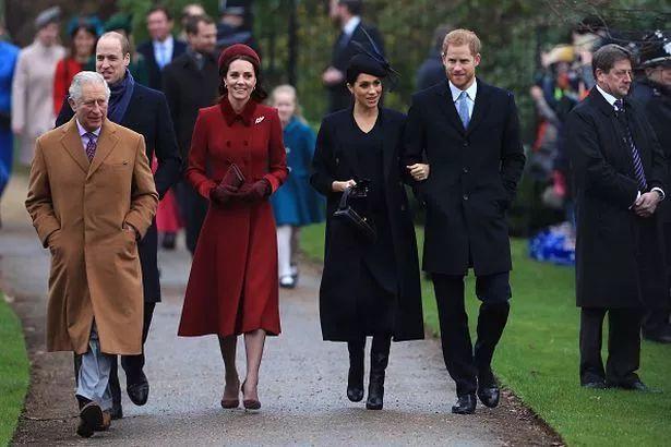 英王室新年大瓜:查尔斯和卡米拉已悄悄签离婚协议?
