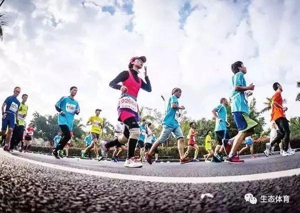 为什么要跑马拉松?(附赛前、赛中、赛后攻略)