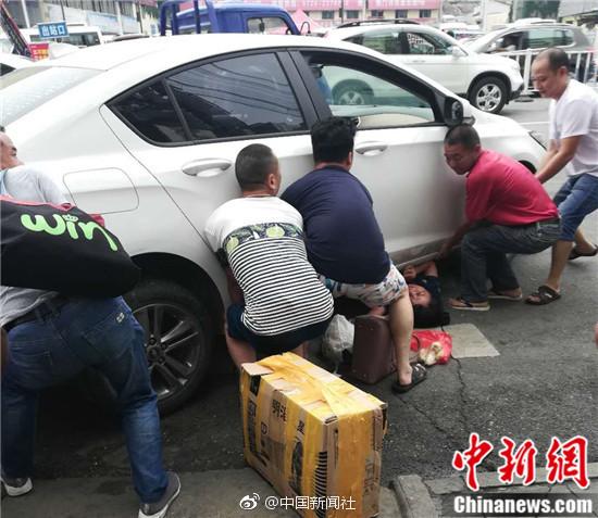 跨界SUV 曝奥迪e-tron Sportback假想图