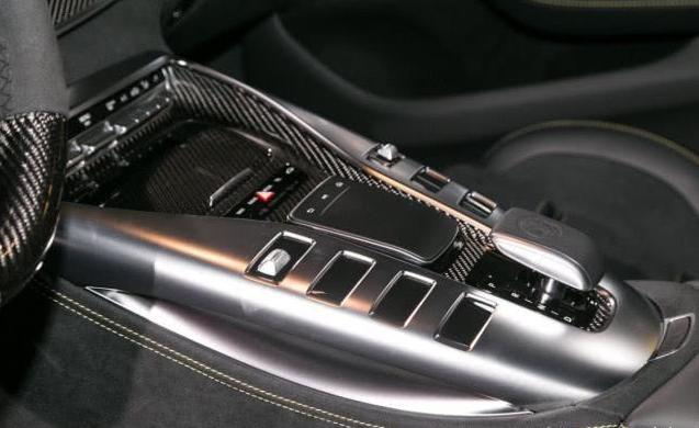 """最暴躁的""""磨砂黑""""奔驰,据说连奥迪RS7都不敢惹"""