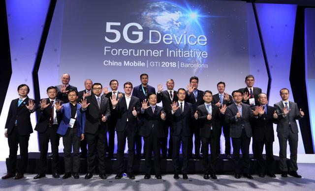 OPPO手机成功实现5G上网,首批商用5G手机要