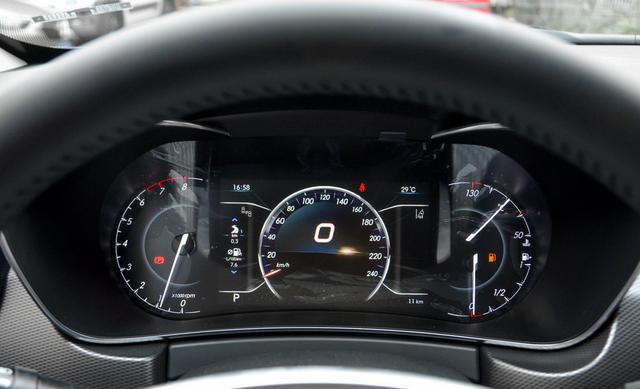 北汽终于醒悟,这款SUV颜值大增,底盘稳定性强,8万还带大屏