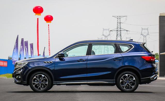 又一国产车被认可,销量半年增涨282%,不足8万还有7年质保