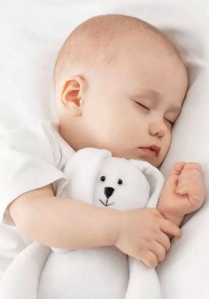 专家说:宝宝这6种睡觉姿势,反应宝宝的原始感受!你家是哪一种