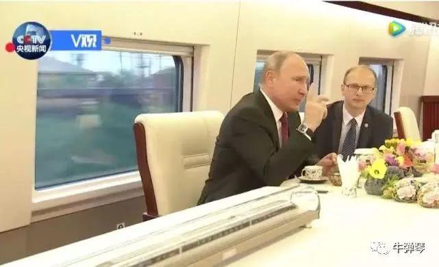 普京又要来中国了,可能会讨论一个特殊的合作