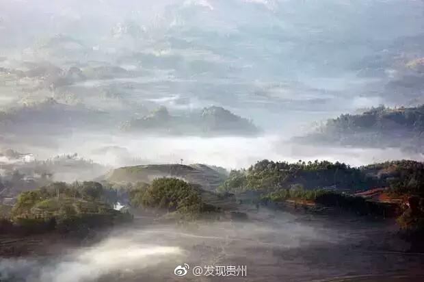 贵州有一座千年古县,景色宜人却鲜有人知
