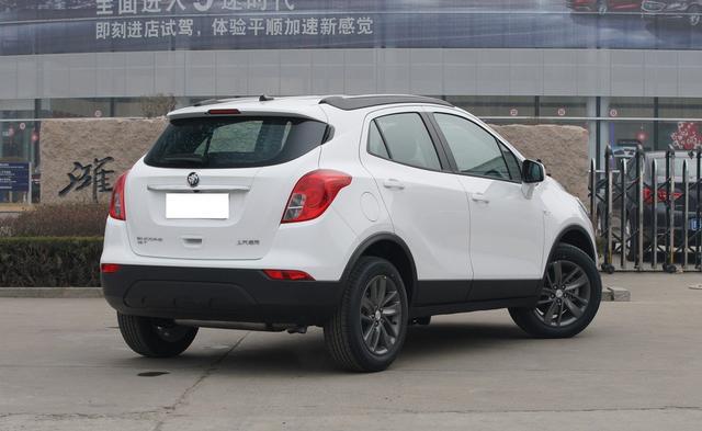 不一定选T-Cross,这SUV全系1.4T,10万多可入手,合资出品