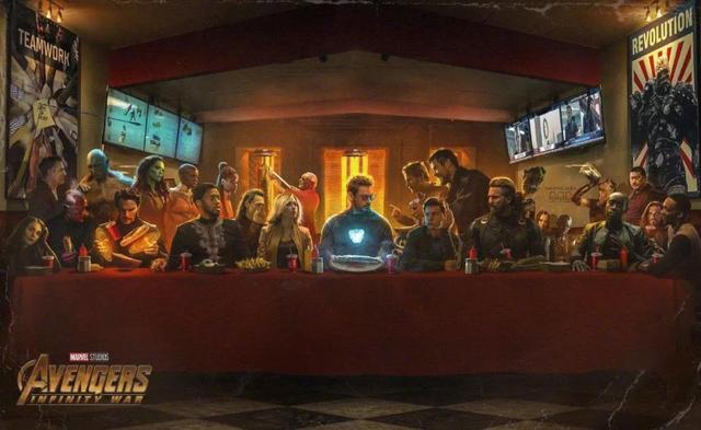 复仇者联盟4即将上映 各位英雄的座驾是哪些?