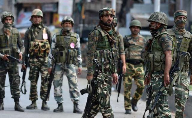 印巴冲突_印巴冲突越演越烈,印度受重创准备出手,巴铁坦言再打就用核武器