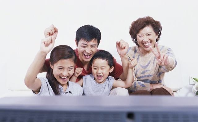 《幸福一家人》成为收视冠军,剧中演员表现很出色!