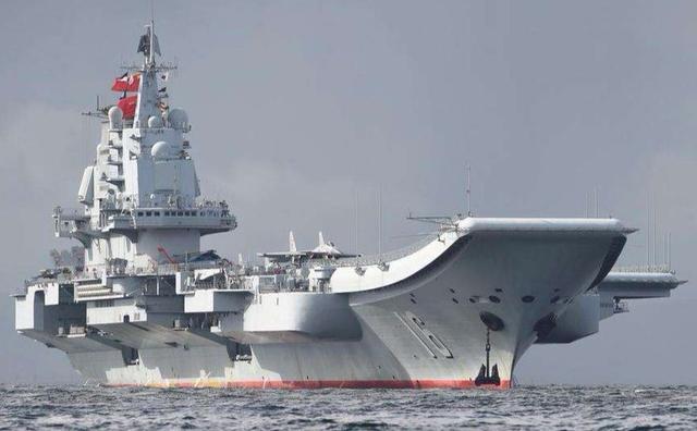世界最大船是海上巨人号?它已被超越,这个巨无霸可比十余艘航母