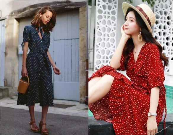 """女人体重上了130斤,建议多穿这3种""""裙子"""",显瘦减龄显气质!"""