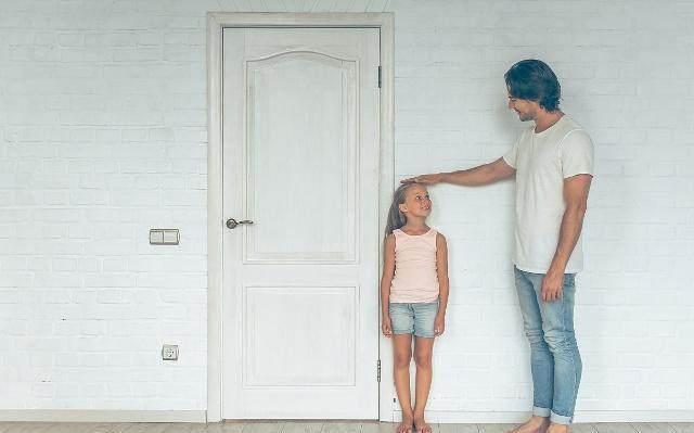 孩子最佳的长高时间是哪个月份?做好四点,助孩子健康长高!