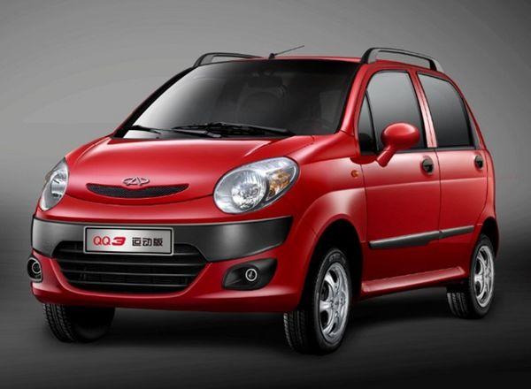 曾经远销海外的国产车,7年卖80万台,比五菱宏光名气大