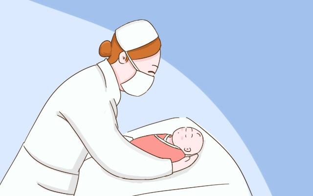 宝宝出生后的2个小时内都在忙什么?了解后心都要暖化了图片