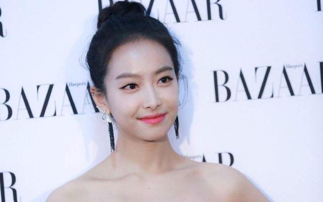 最新出炉的10大亚洲女神排行榜!竟然没有范冰冰????