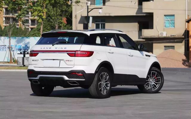 是产品问题 还是其他原因 这几款SUV二月份一辆都没有卖出