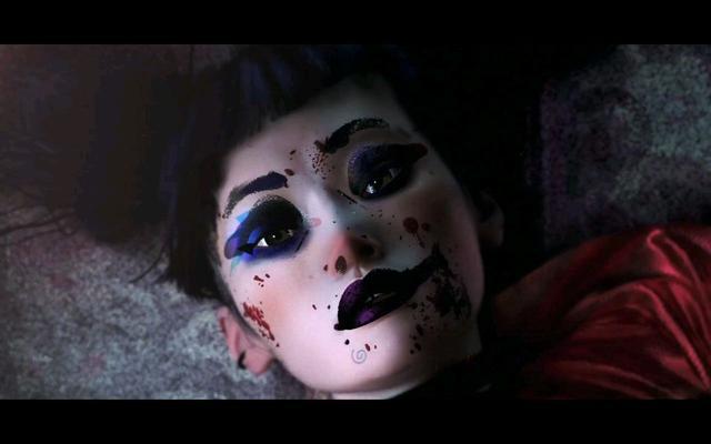 《爱,死亡和机器人》第三集《证人》剧情