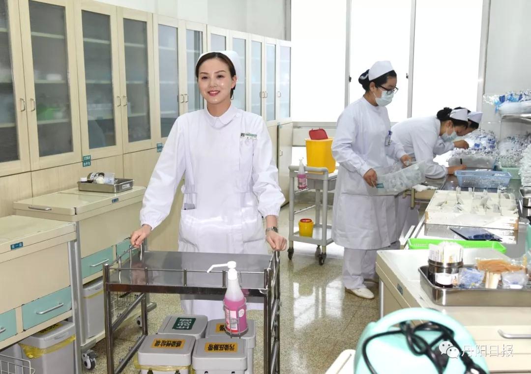 丹阳市人民医院招聘25人!大专以上学历 快来看看图片