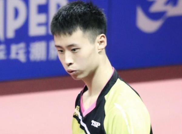 即时比分国乒直拍再出新王 3-0横扫世界冠军,11-1吊打许昕