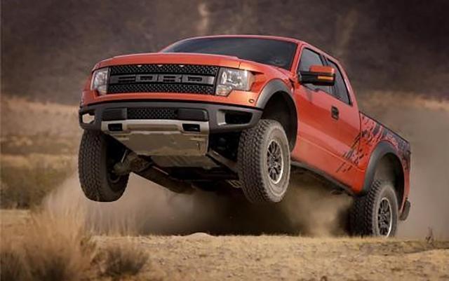 车头看起来像jeep,侧面充满硬派SUV的气势,在农村得到一致好评