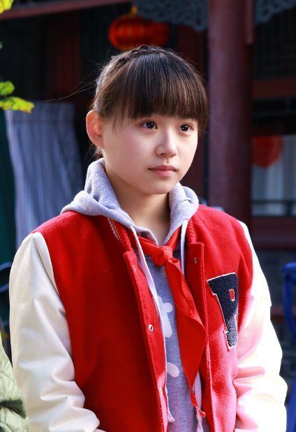 1999年11月30日生于广东省珠海市,籍贯鄱阳,学生,童星,中国内地女演员