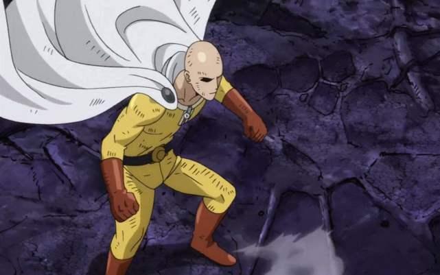 《一拳超人》琦玉强大的秘密或与此有关,不是秃头!
