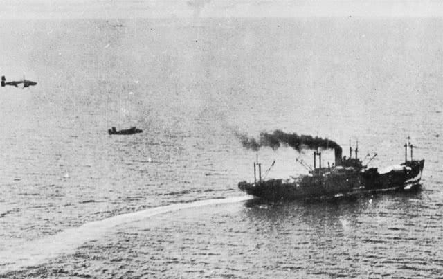 太平洋战争第六部之猎杀山本五十六(十三)