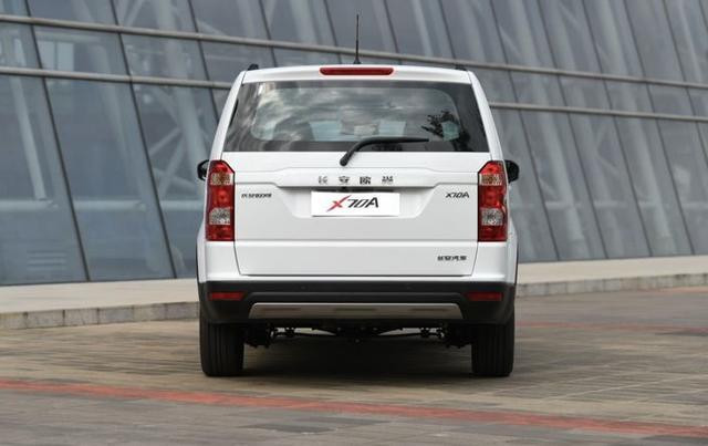既要高颜值又要品质感,长安欧尚X70A与宏光S应该怎么选?
