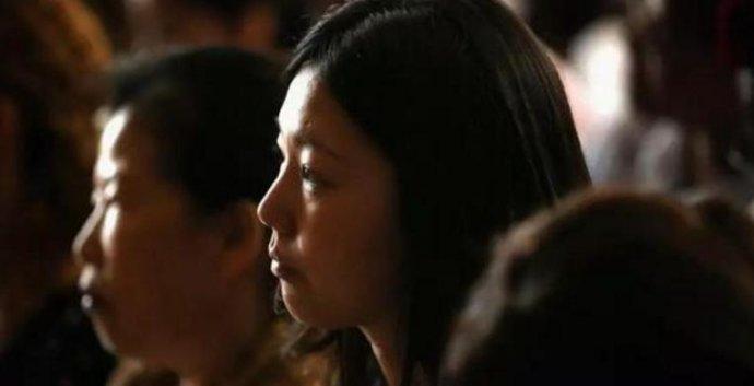 因这事,中国女孩在海外排队等待死刑