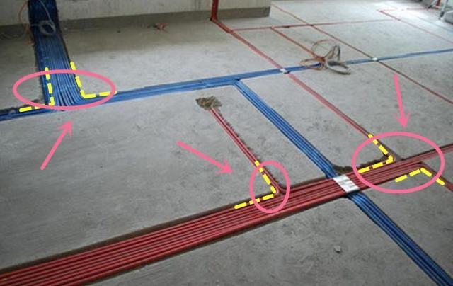 1,电路布线,横平竖直就是好?