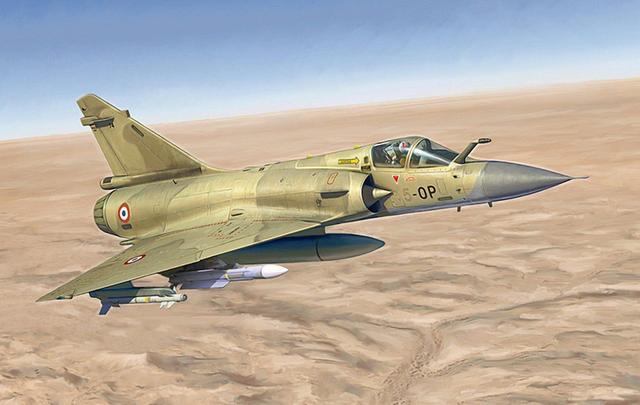 巴基斯坦空军吃了败仗?紧急拦截印度战机 但对方早已扔完炸弹