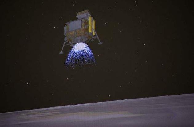 从月球看地球是什么感觉?龙江2号告诉你答案