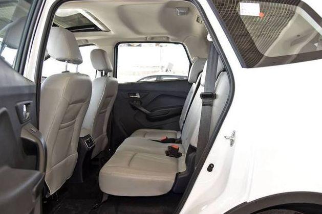 6万元的7座SUV:电动天窗、中控彩屏还带ESP,不可思议