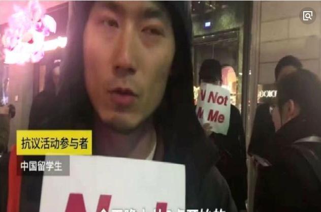 dg再发辱华长文,呼吁抵制中国寿司,网友:真厉害,我好害怕