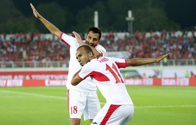 够狠!一场2-0踢出亚洲杯两大纪录 世界第107造队史奇迹