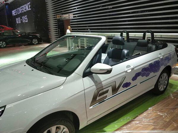东风悦达起亚复活这款功勋车型,综合续航265km,补贴后10.98万