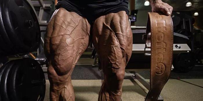 增大腿部纬度最有效的五种训练方法