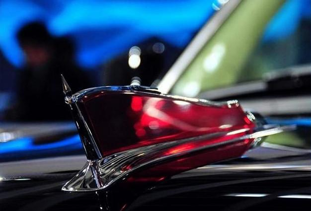 """红旗最贵""""轿车""""亮相!对开门设计,比L5更霸气,或售1000万!"""