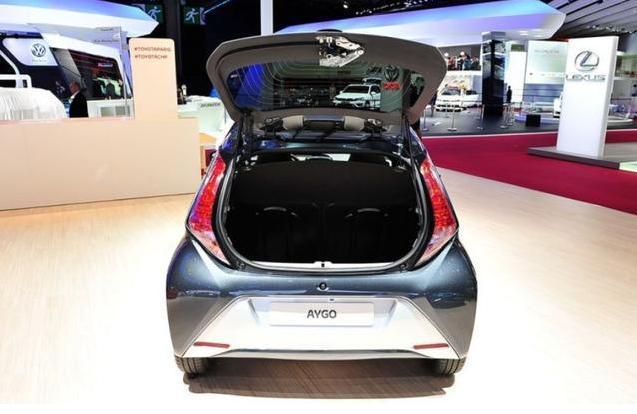 起售4万的买菜车,看最呆萌的丰田如何让国产微型车如临大敌!