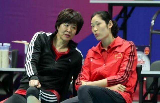 排超联赛这些新人表现抢眼,或将预定明年中国女排集训名额!