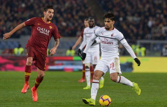 AC米兰与罗马战平,AC米兰遭遇联赛两连平