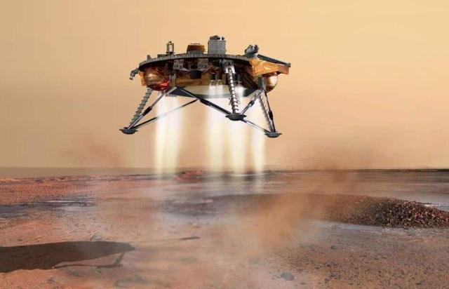 """未来智能机器人,或将替代人类探索宇宙,可能形成""""机器人文明"""""""