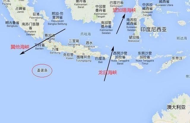 面积如此小的新加坡,为何还要把圣诞岛卖给澳大利亚?