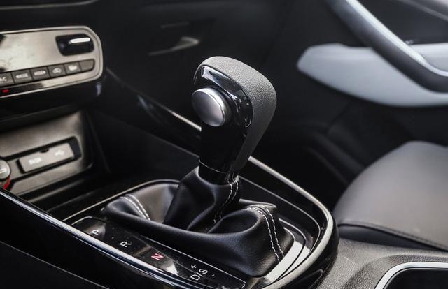 宝骏530兼备颜值和性能,硬件很良心,畅享舒适的感觉
