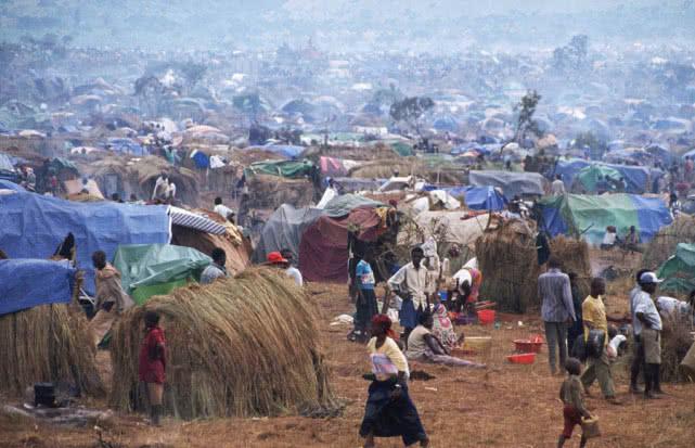 世界最不发达国家:长年接受中国援助,当地人却