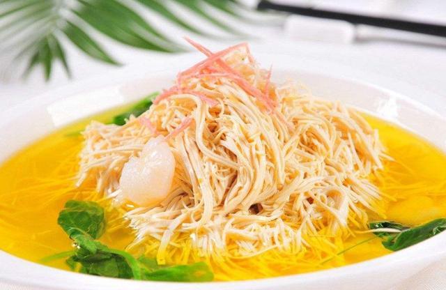 江苏扬州最好吃的8道特色美食,你吃过几种?